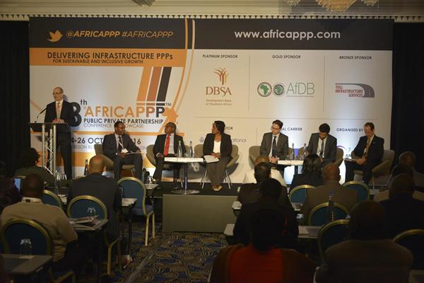 Africa Public Private Partnership Conference & Showcase