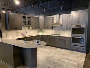 Patete Kitchens Completes Upgrades To Newly Remodeled Showroom In Carnegie