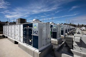Battery Energy Storage System