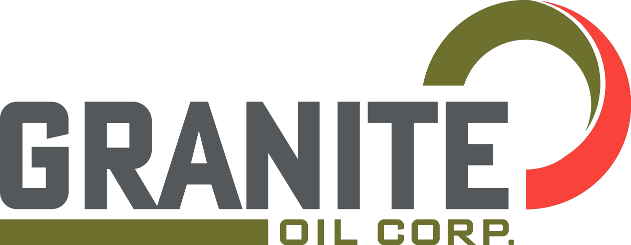 Granite Oil Corp. Reports Year End 2018 Financial Results