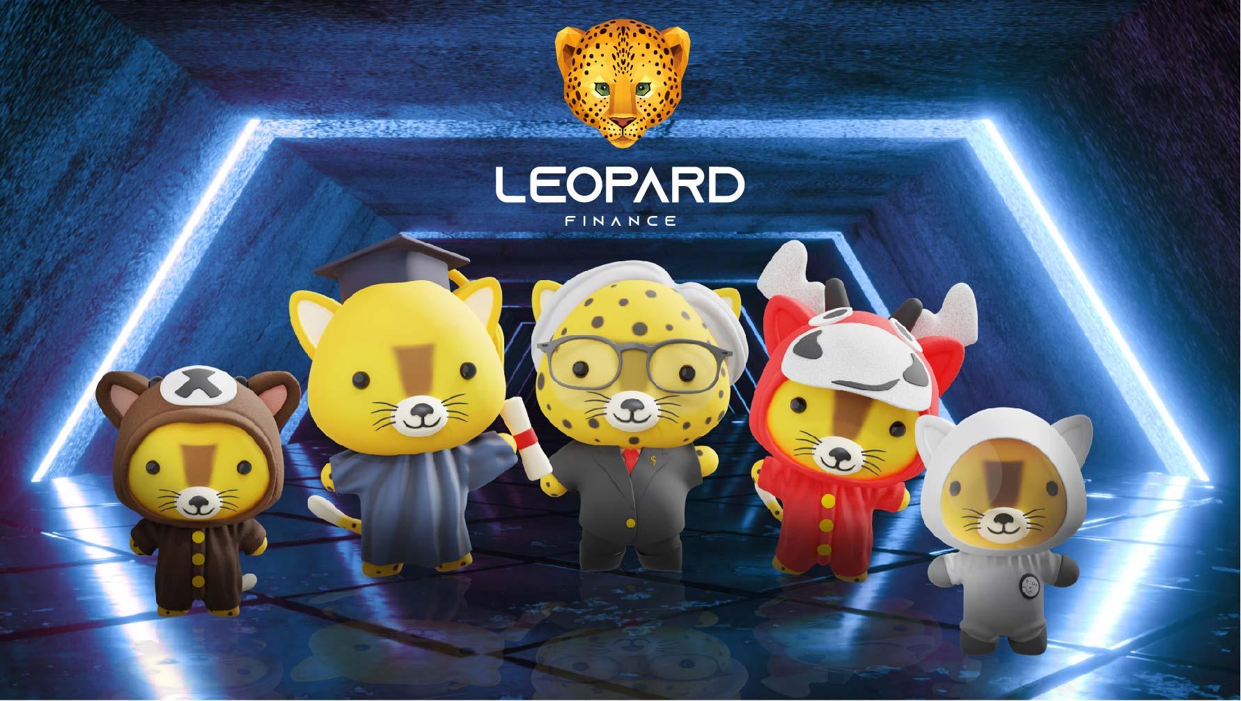 Leopard Finance Set to Revolutionize Modern-Age Finance 1