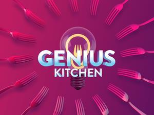 Scripps Lifestyle Studios To Launch Genius Kitchen Food