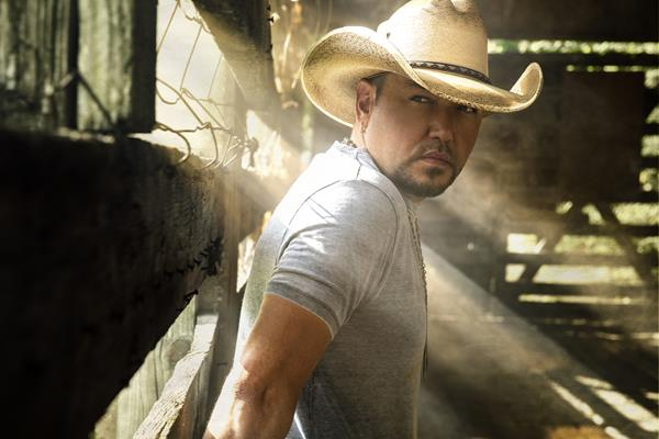 Multi-Platinum Entertainer Jason Aldean Partners with Corona Light®