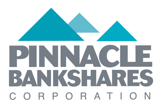 Pinnacle Bankshares Corporation Logo