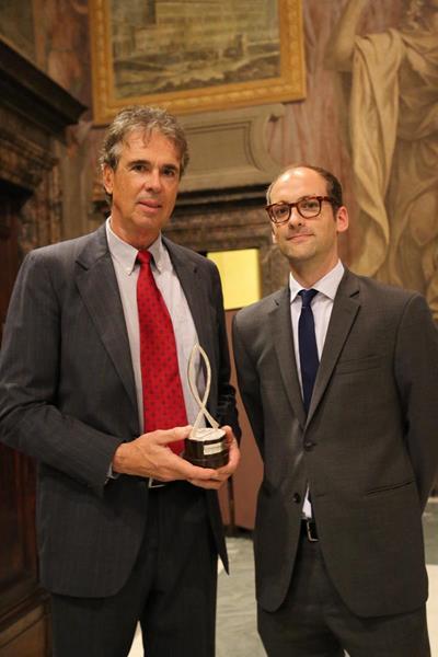Kelty Holdren Award