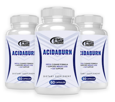 Acidaburn Reviews - Ingredients Really Work or Side Effects Complaints?