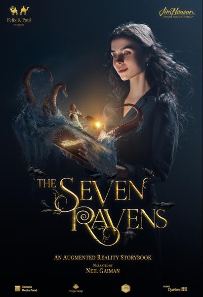 The Storyteller: The Seven Ravens