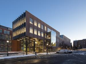 LMN Architects Celebrates the Completion of the Plant Sciences Developing at Washington State University