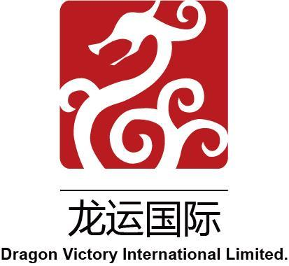 Dragon Victory International Limited Announces Closing of Initial Public Offering