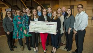 Mountain America Credit Union Donates Over $30,000 To Charities
