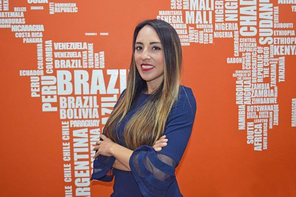 Nadia Galvan - Corporate Director Distribution