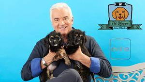 """Former """"Seinfeld"""" Star (J  Peterman) and Host of """"The National Dog"""