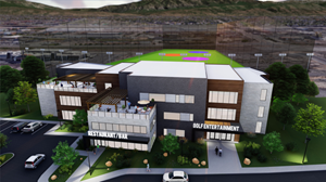 Topgolf Competitor Coming to Utah's Fastest-Growing City