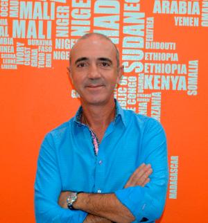 Pablo Gutiérrez - NexusTours