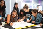 Dolby Girls Who Code