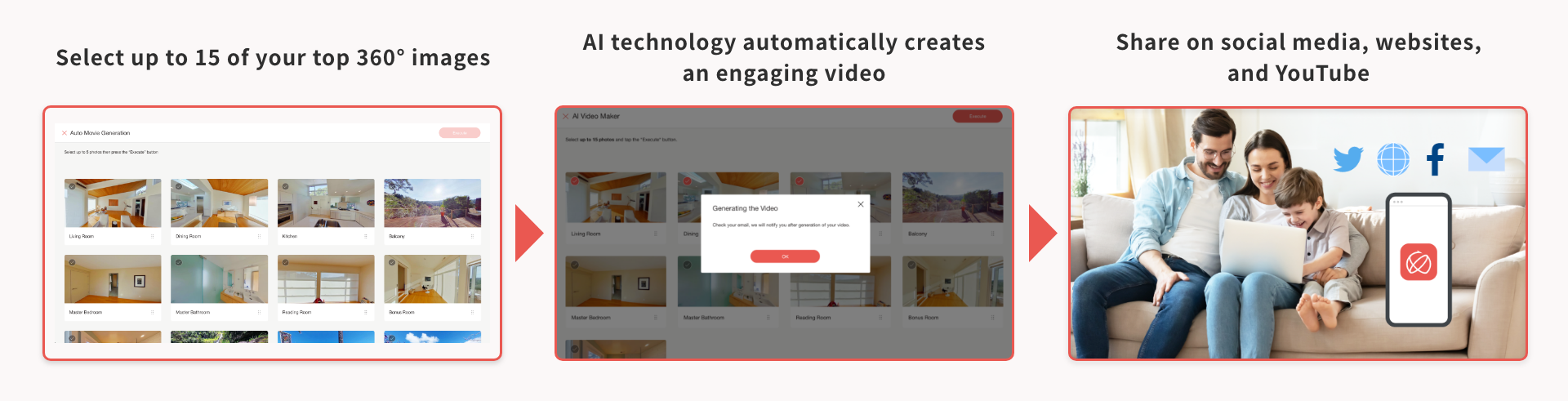 AI Video Maker