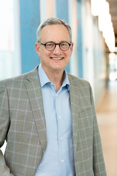 John Leonard, M.D., President and CEO, Intellia Therapeutics