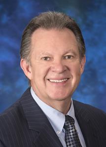 William Hanby, CIO of Rockford Mutual