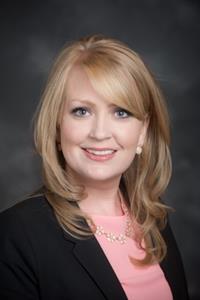 Krista Ward, Vice President, Pharmacy Innovation, CareSource