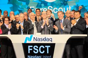 ForeScout Technologies, Inc. Rings The Nasdaq Stock Market Opening Bell