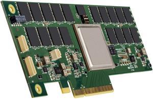 SMART's MRAM NVM Express Card