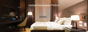 Telkonet's Newest Intelligent Automation innovation Symphony