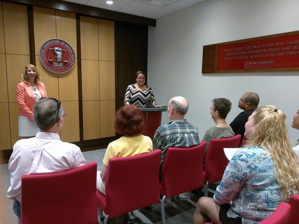 CCHR Florida Presentation on the Baker Act