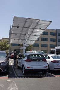 County of San Diego EV ARC™ Unit