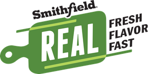Smithfield real fresh flavor fast logo.png