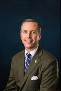 William Simpson, President of DisposeRx