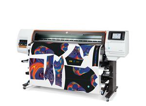 HP Reinvents Dye Sublimation Printing with the Launch of HP