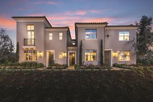 Brookfield Residential\'s Delano at Eastwood Village Impresses at ...