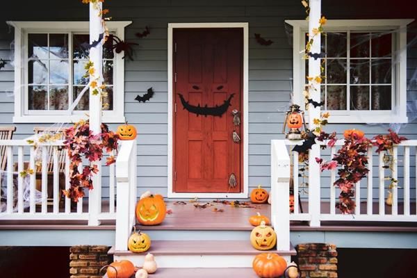 With Halloween approaching, Safeware took a look at some the scariest claims' stories they have received from their customers.