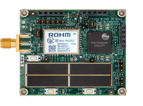 Eta Compute and ROHM Semiconductor Collaborate to Create Low Power Wi-SUN Compatible Sensor Nodes