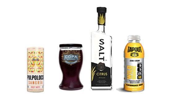Splash Beverage Group Inc.