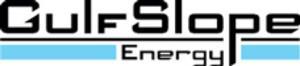 GulfSlope Energy Operations Update