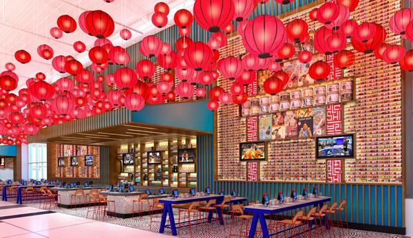 OTG and United Airlines Further Expand New Dining and Retail Offerings at Houston's George Bush Intercontinental Airport