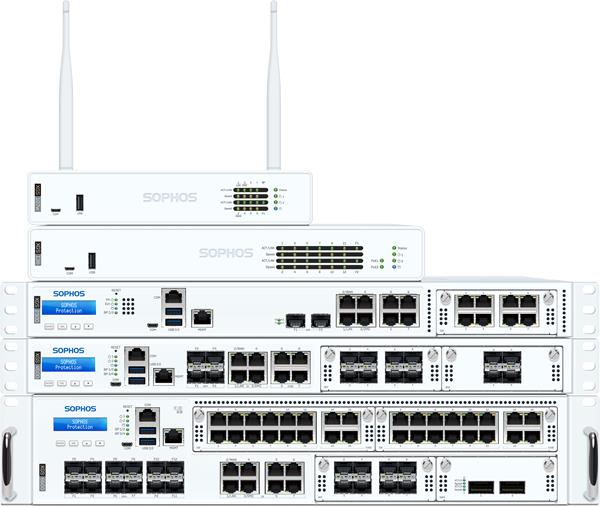 Sophos Unveils XGS Series Firewall Appliances with Industry-Best Transport  Layer Security (TLS) Inspection