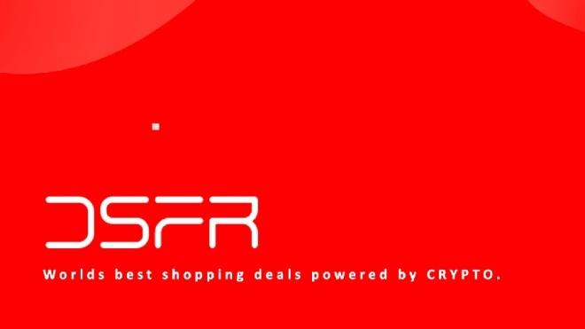 DSFR Announces its Strategic Partnership with Mycashbackworld 1