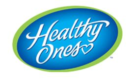 Healthy Ones logo