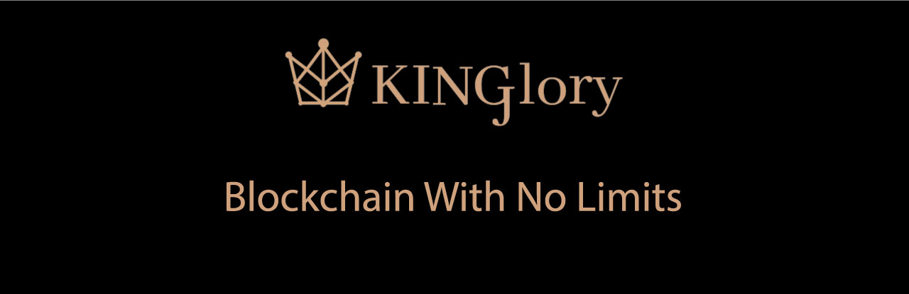 Blockchain with No Limits, Kinglory Testnet Set to Launch in November 1