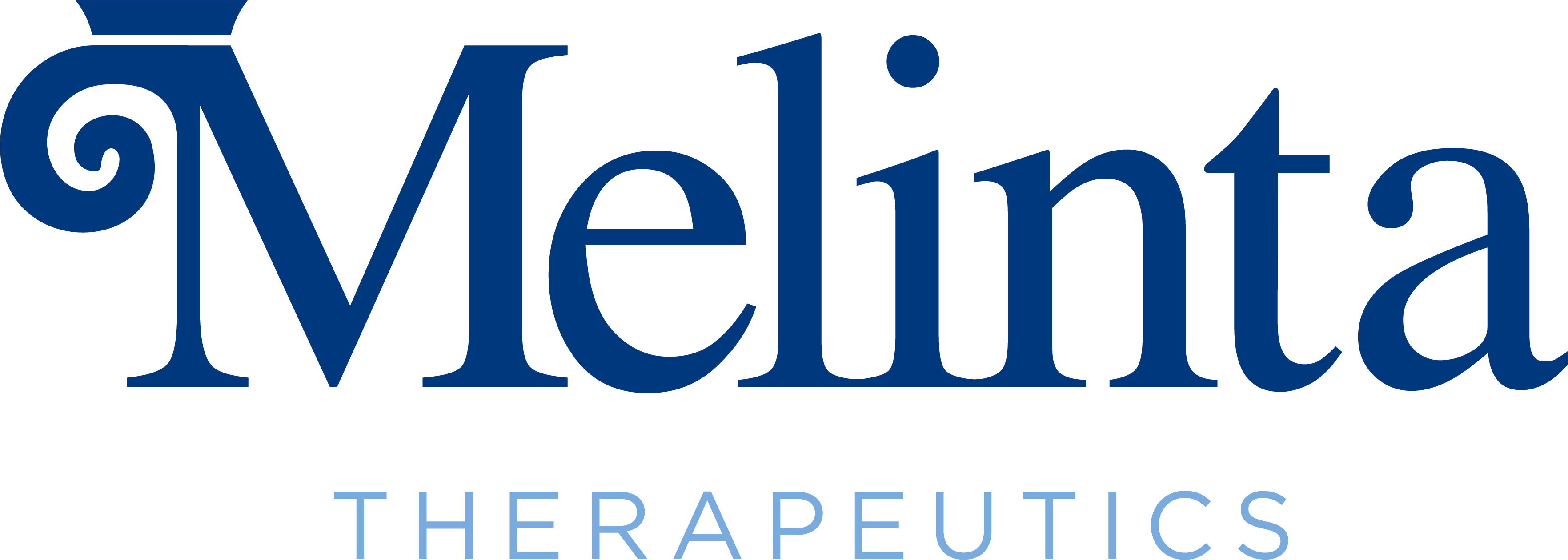 Melinta Therapeutics Logo