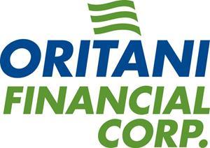 Oritani Financial Corp. logo