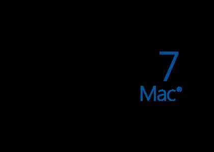 WinZip Mac 7 Wordmark