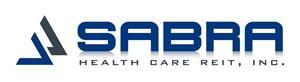 Sabra Health Care REIT, Inc. Logo