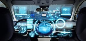 NXP、安全な車載高性能コンピューティング向けBlueBox 3.0開発プラットフォームを発表