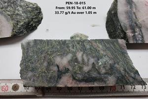 Core Photo of PEN-18-015