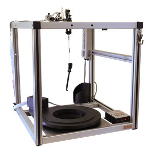 Raturn Movement Responsive Caging Systems