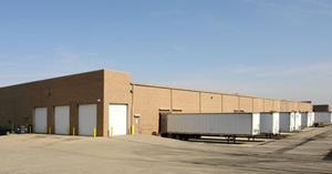 Logistics Portfolio