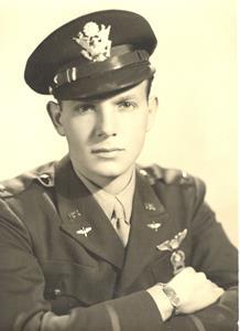 Henry Bloch 1945